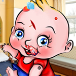Cute Baby Doctor