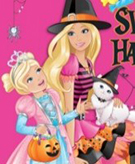 Barbie Halloween Costume