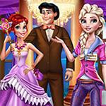 Wedding Preps