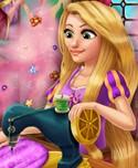 Rapunzel Design Rivals