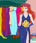 Ariel Bridesmaid