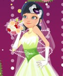 Miraculous Ladybug Perfect Bride