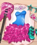 Barbie In Rock'N'Royals