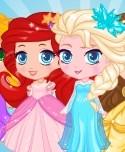 Chibi Princess Maker