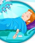 Princess Annie Arm Surgery