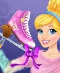 Cindy's Modern Skates