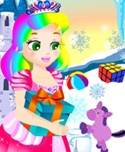 Princess Juliet Mistery Gift
