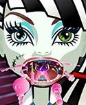Frankie Stein Throat Care