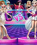 Fashion Battle!