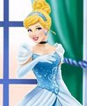 Cindy Princess Dress