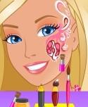 Princess Magical Face Painting