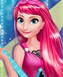 Ice Princesses In Rock N Royals