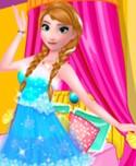 Princess Fashion Battle