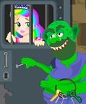 Princess Juliet Prison Escape