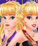 Homecoming Princess Aura