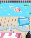 Clean up spa salon 3