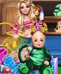 Babysitter Fun Day