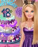 Barbara Birthday Party!