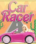 لعبة سباق سيارات الاميرة Princess Car Racer