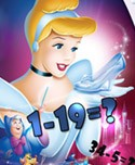 Cinderella Math Quiz