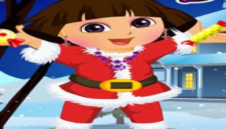 Dory Christmas