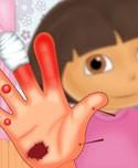 Dory hand emergency