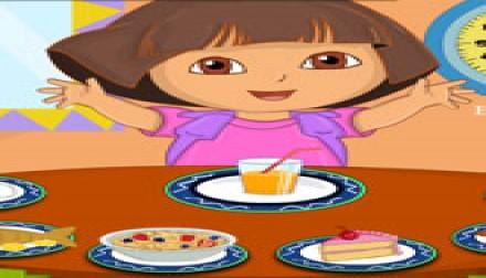 Dory Healthy Food