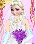 Elisa Spring Wedding