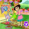 Watering Dory Dressup