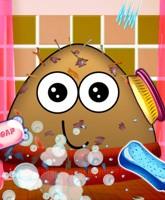Clean Up Pou