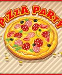 لعبة تحضير البيتزا اللذيذة Pizza Maker