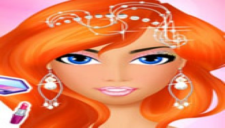 Precious Princess Makeover