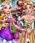 Princesses Charity Gala