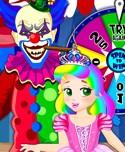 Princess Juliet Carnival Escape 2