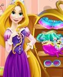 Rapunzel Wardrobe Cleaning