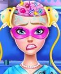 Super Barbie Brain Doctor