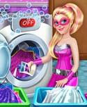 Super Princess Washing Capes