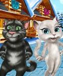 Sam And Katty Winter Holiday